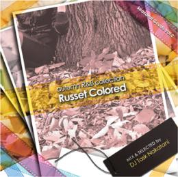 【SALE】【セール商品】DJ Task Nakatani / Russet Colored ?Autumn R&B Collection? Seasonal Goods Vol.2 [国内盤再発MIXCD]