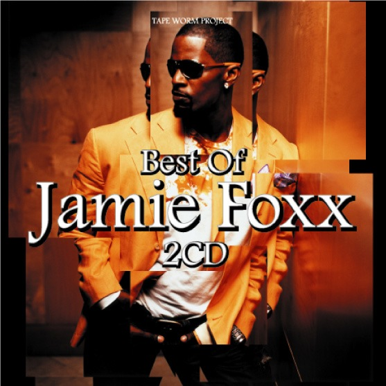 【SALE】【セール商品】Tape Worm Project / Best Of Jamie Foxx 【2枚組】[国内盤2MIXCD]