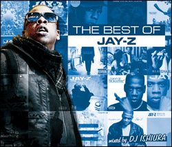 【SALE】【セール商品】DJ Ishiura / The Best Of Jay-Z [国内盤MIXCD]
