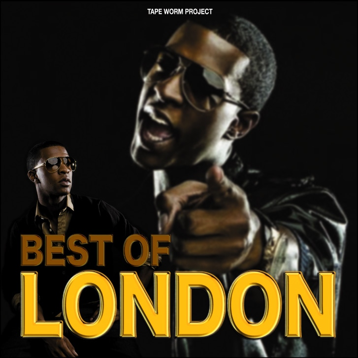 【SALE】【セール商品】TWP / London Best MixCD [国内盤MIXCD]