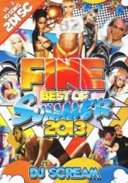 【SALE】【2枚組】DJ Scream / Fine -Best Of Summer 2013- [MIX DVD]