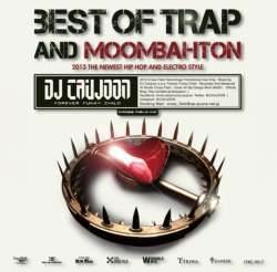 【SALE】【セール商品】DJ Caujoon / Best Of Trap And Moombahton [国内盤MIXCD]