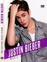 【SALE】JUSTIN BIEBER / MUSIC VIDEO COLLECTION DVD [MIXDVD]