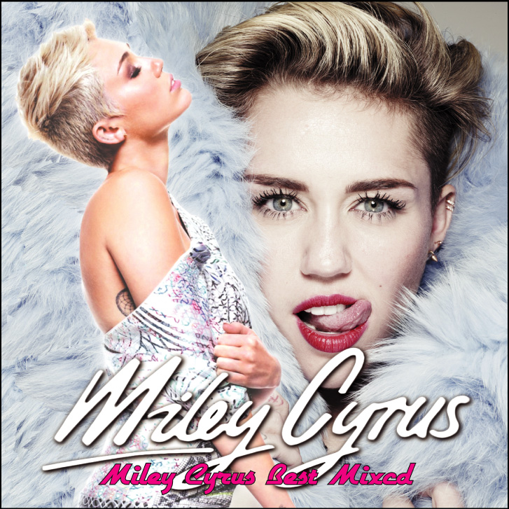 【SALE】【セール商品】TWP / Miley Cyrus Best MixCD [国内盤MIXCD]
