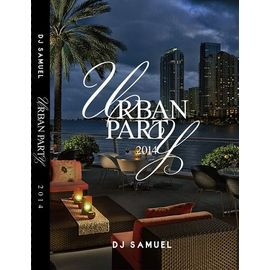 【SALE】DJ Samuel / Urban Party 2014 [DVD]