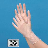 【食品対応】プラフード手袋(粉付) 2000枚