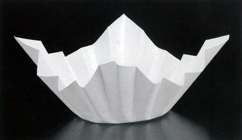 色和紙鍋 白色 1500枚