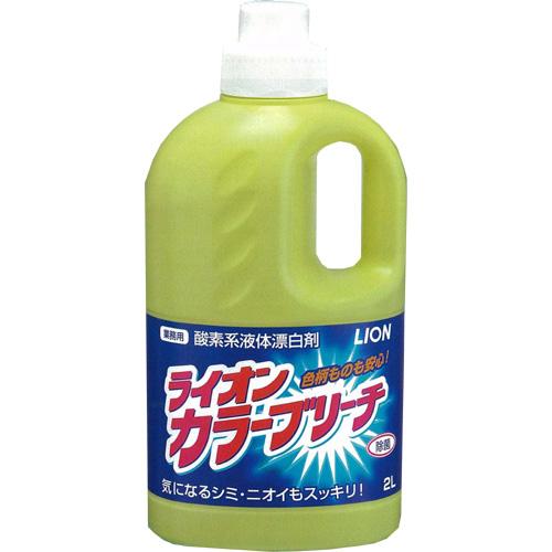 ★カラーブリーチ 2Lボトル