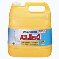 ★バスルック 4Lボトル