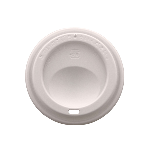 断熱コップ(SMP-340E用)LIDホワイト 1250枚