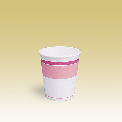 紙コップ【SM-150】ロマンピンク 3000個