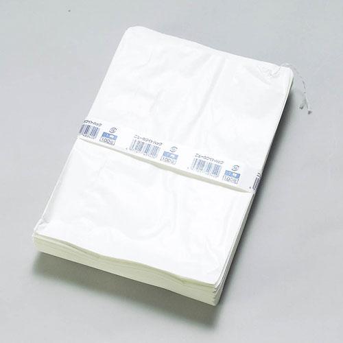 ホワイトパック【4大号】155×220mm 4000枚