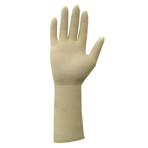 ロングラテックス手袋 ホワイト 1000枚