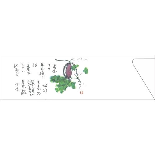 箸袋5型ハカマV911(アケビ)500枚