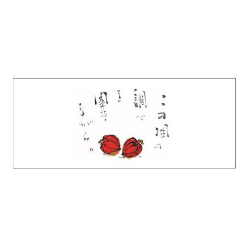 ★箸マットV976(ほおずき)100枚