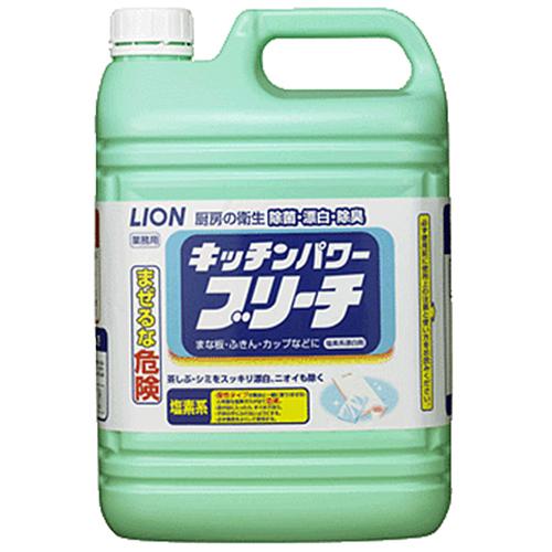 ★キッチンパワーブリーチ 5Kg(4.7L)