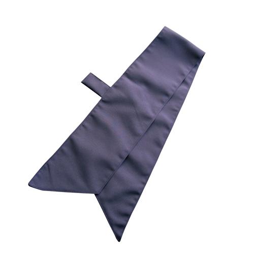ループ付スカーフ(ダークネイビー) 1枚