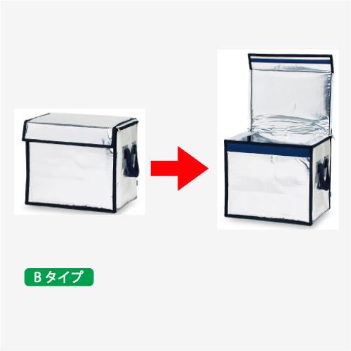 大型保冷バッグ ネオカルターB-3 600x450x450mm