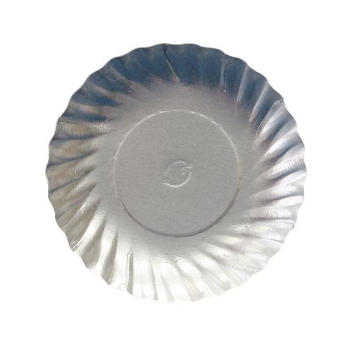 紙皿シルバープレートM90 2000枚