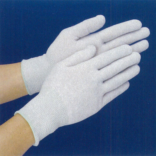 作業用手袋 2995 静電ピッタリノンコート 1P 240双
