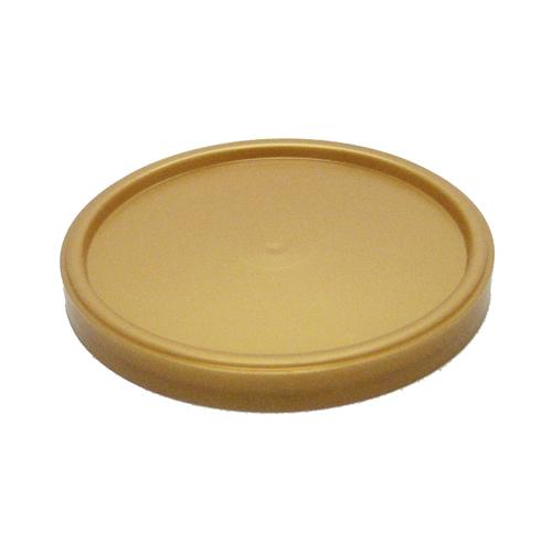 紙容器用LID(JF-72-KF LB金)2000枚(アイスカップ)