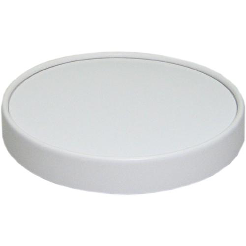 紙容器SI-1000T-KF シロリング(裁ち落し) 600枚※大袋入り(アイスカップ)