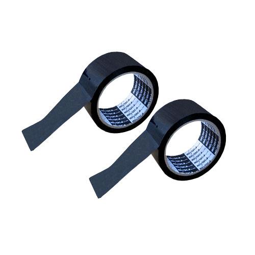 ★OPPテープ45μ 48mm×50m黒 6巻