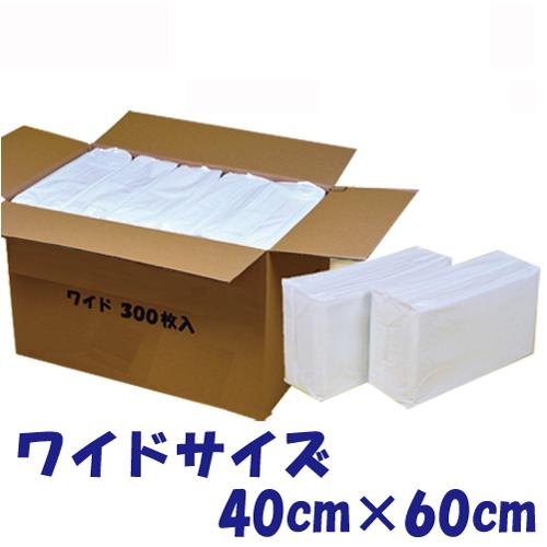 吸水ディスポシーツM 30枚入×10袋