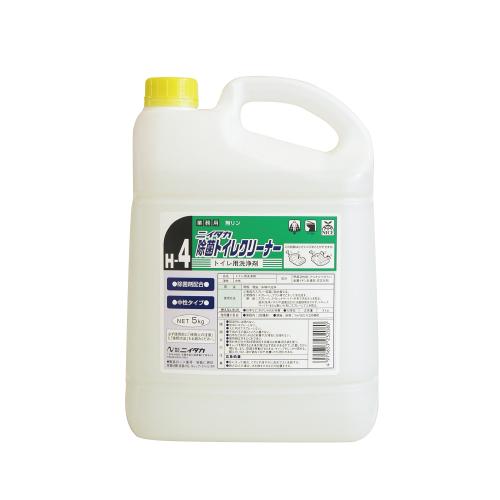 ★ニイタカ 除菌トイレクリーナー5kg