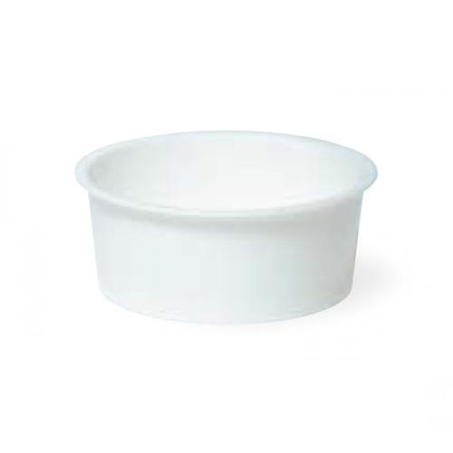 紙容器PC-30F(ムジ両面PE) 1800個※大袋入り(アイスカップ)