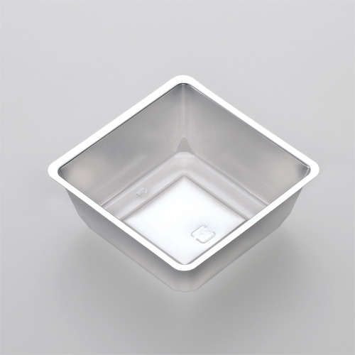 小鉢シリーズ 小鉢60 銀 2000個