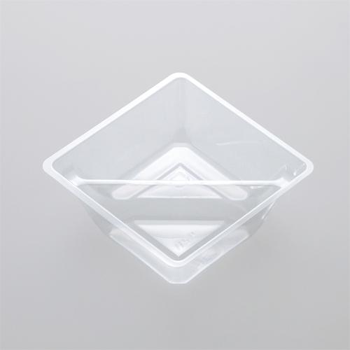 小鉢シリーズ 小鉢65仕切有 透明 2000個