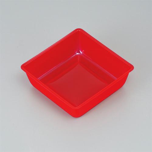 小鉢シリーズ 小鉢70 赤 2000個