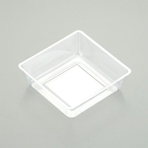 小鉢シリーズ 小鉢70 透明 2000個