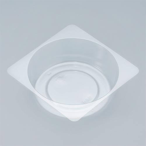 小鉢シリーズ 小鉢70丸 透明 2000個