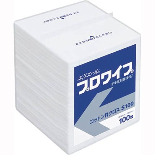エリエール プロワイプコットンRクロスS100 30パック