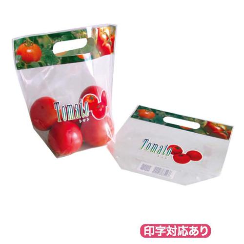 カラースタンドパック トマト 2000枚