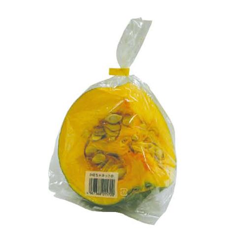 NEW新鮮パック カットかぼちゃ袋(小)1 5000枚