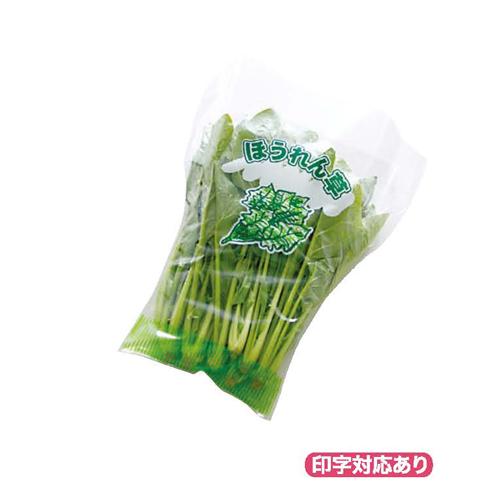 NEW新鮮パック ほうれん草(大)2 フラスコ 5000枚