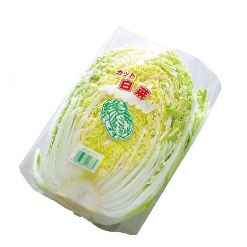 NEW新鮮パック 1/2白菜シート1 5000枚