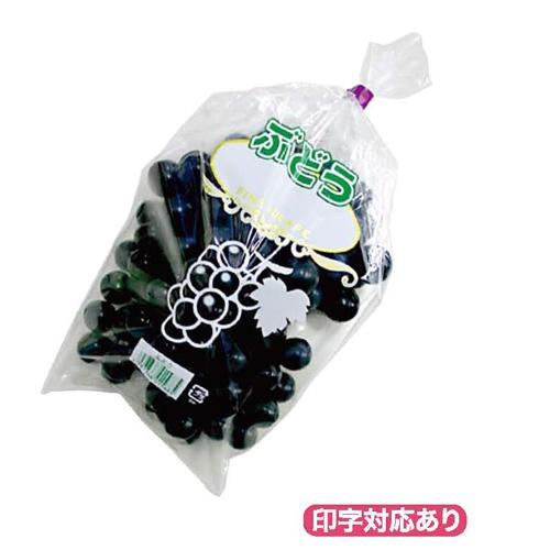 NEW新鮮パック ぶどう(大)1 三角袋 5000枚