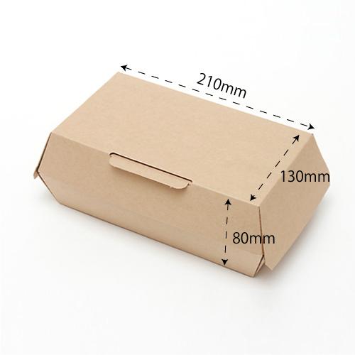 ランチBOX M 160枚