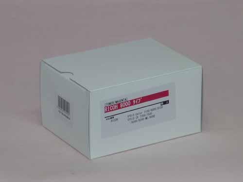 RICOH(リコー)トナーマゼンタタイプ8000 輸入品