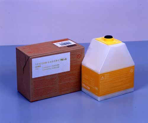 RICOH(リコー)トナーイエロータイプ9800 輸入品