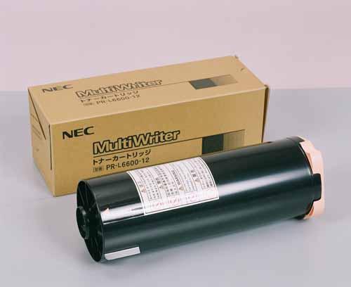NEC(日本電気)PR-L6600-12 純正
