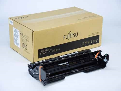 FUJITSU(富士通)ドラムカートリッジLB320 純正