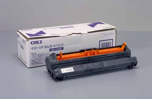 OKI(OKIデータ)IDC-14-005 純正