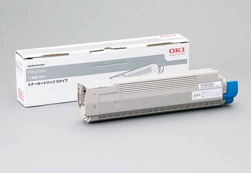 OKI(OKIデータ)TNR-C3EM3マゼンタS 純正