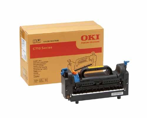 OKI(OKIデータ)FUS-C4G定着器ユニット 純正