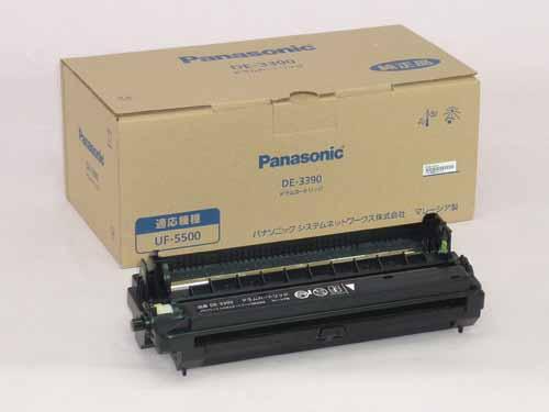 Panasonic(パナソニック)DE-3390ドラム 純正